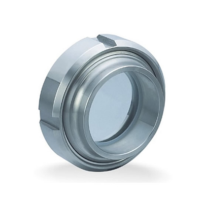Sanitary Stainless Steel Union Sight Glass