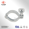 Lowest Price of Market for Stainless Steel 304/316L Tri-Clamp