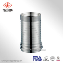 Sanitary Stainless Steel Hose Fitting