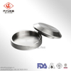 SMS Sanitary Stainless Steel 304 Blind Nut